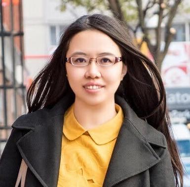 Flora Pang avatar