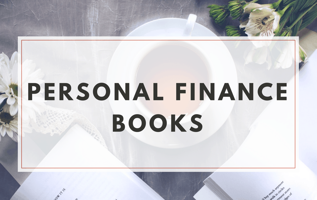 Personal Finance Book Recommendations