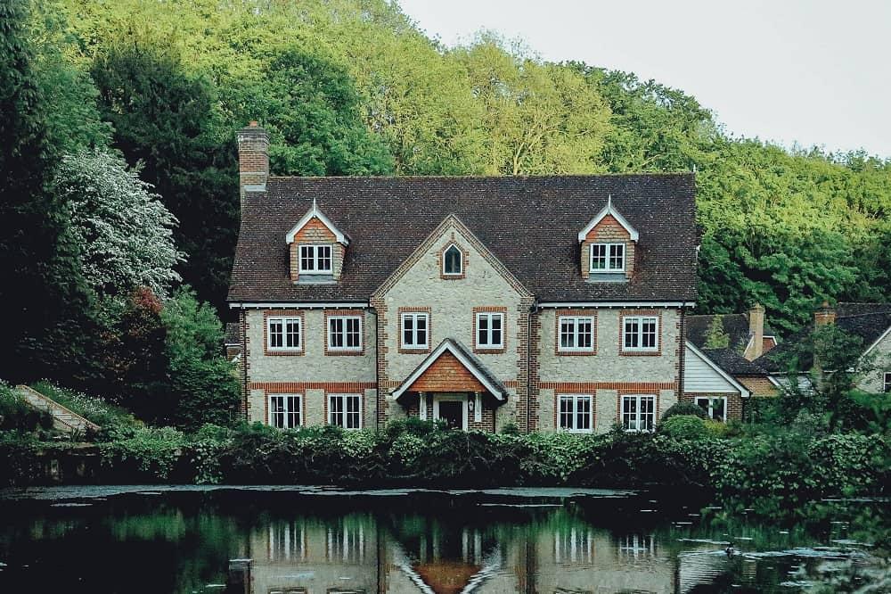 Nice House #1