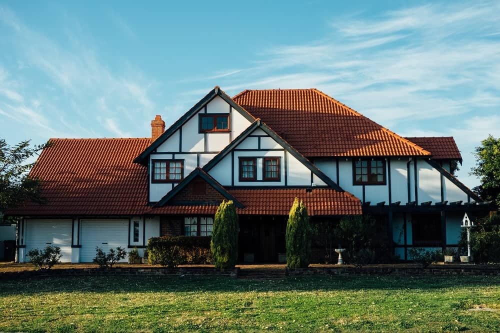 Nice House #4