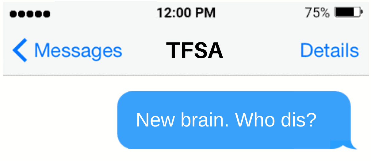 Who Is TFSA