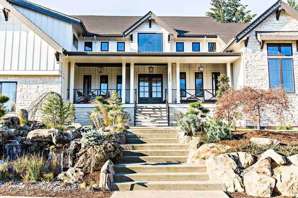 Nice House #2